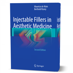 download free Injectable Fillers in Aesthetic Medicine written by Mauricio de | second ( 2nd ) edition book as pdf