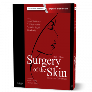 download free Surgery of the skin procedural dermatology written by Robinson, June K. third ( 3rd ) edition eBook as pdf