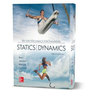 download free Vector Mechanics for Engineers Statics and Dynamics written by Beer Johnston 12th edition eBook in pdf format