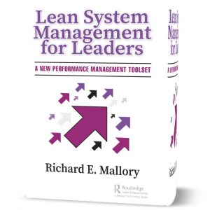 download free Lean System Management for Leaders A New Performance Management Toolset by Richard E. Mallory eBook in pdf format