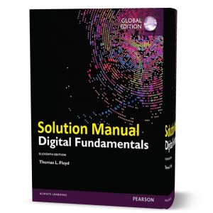 download free Solution Manual of Digital Fundamentals , Global Edition 11th edition by Thomas L Floyd book in pdf format | gioumeh