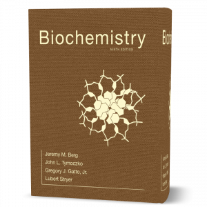 download free Biochemistry by Jeremy M. Berg 9th edition publish by Freeman 2019 book in pdf format