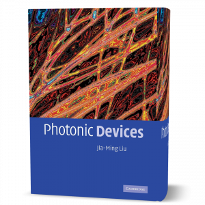 download free Photonic Devices author Jia- ming Liu published in 2005 book in pdf in pdf format