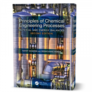 download free Principles of Chemical Engineering Processes by Nayef Ghasem second ( 2nd ) edition book in pdf format