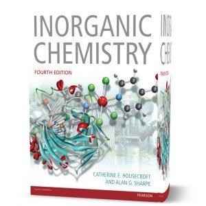 download free Inorganic Chemistry 4th edition Written by Catherine Housecroft, Alan G. Sharpe eBook pdf | gioumeh