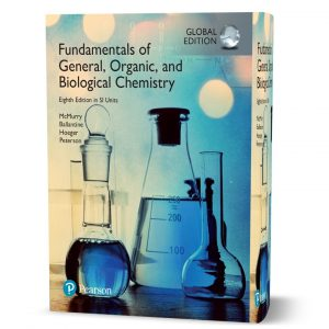 download free Fundamentals of General Organic and Biological Chemistry in SI Units 8th edition written by McMurry eBook pdf