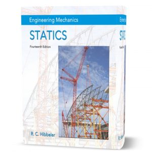 download free Engineering Mechanics : Statics written by Russell Hibbeler 14th edition eBook in pdf format