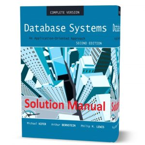 download free Database Systems An Application Oriented Approach 2nd edition written by Michel Kifer book in pdf format | gioumeh.com