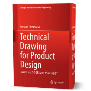 download free Technical Drawing for Product Design Mastering ISO GPS and ASME GD&T eBook pdf | gioumeh .....
