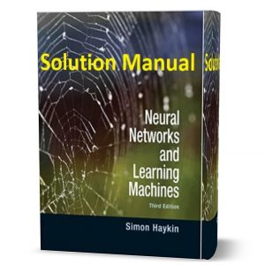 download free Neural Networks and Learning Machines 3rd edition Solution manual by Haykin eBook pdf | gioumeh