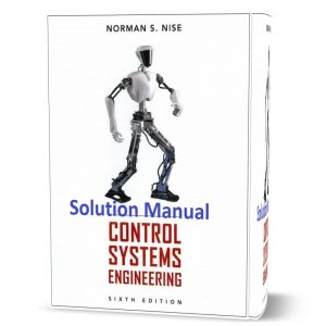 download free control systems engineering Nise 6th & 7th edition solution manual and answer eBook pdf | Gioumeh