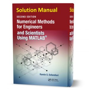 download free Numerical Methods for Engineers and Scientists Using MATLAB 2nd edition Solution Manual ebook pdf
