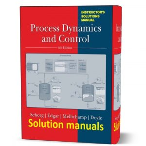 download free process dynamics and control Seborg 3rd edition chapter solution manual pdf | solved problem and solutions
